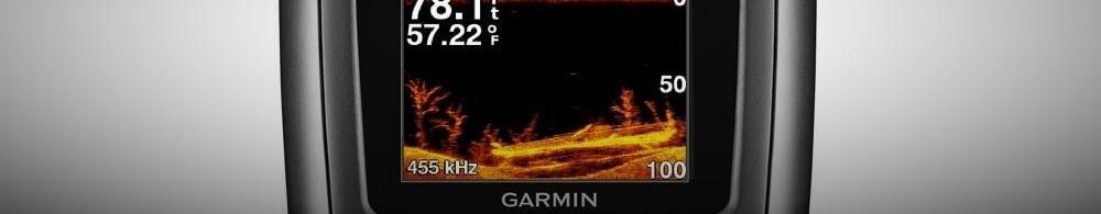 Garmin EchoMap 43dv Review