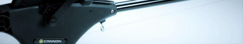 Cannon Uni-Troll 10 STX Manual Review